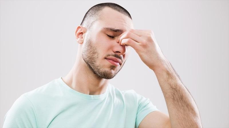 Rimedi naturali sinusite
