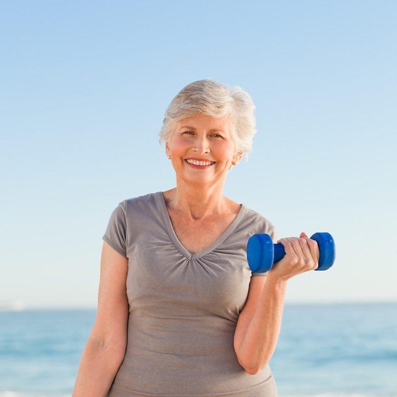 combattere problemi menopausa