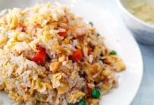 Photo of La dieta del riso e della mela che ti fa perdere fino a 5 Kg in una settimana