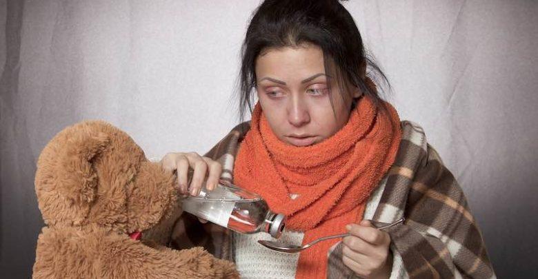 influenza-rimedio