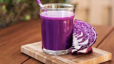 Photo of Quattro motivi per i quali dovresti bere il succo di cavolo rosso