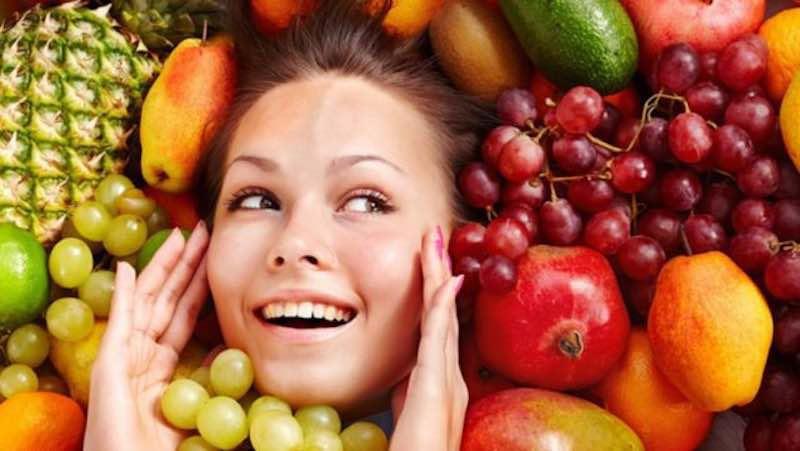 vitamine pelle capelli