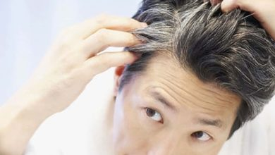 Photo of Il rimedio naturale per eliminare i capelli bianchi a casa vostra