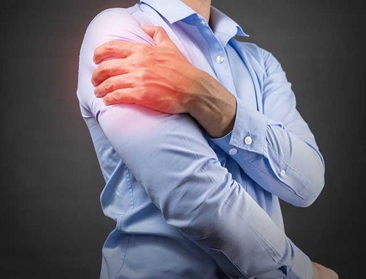 abitudini combattere tendinite spalla