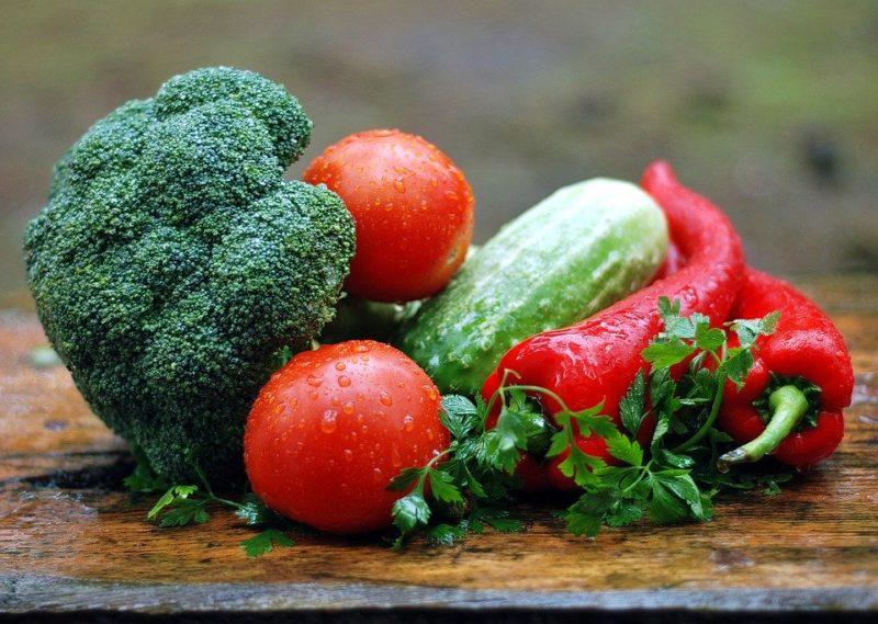 I 10 alimenti più salutari del mondo