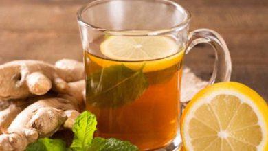 Photo of La ricetta del tè allo zenzero che pulisce il fegato e riduce i dolori articolari