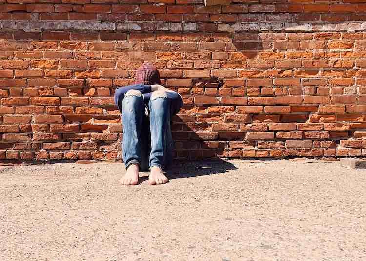 I sintomi fisici della depressione