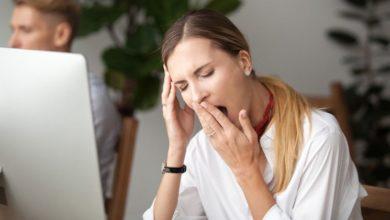 Photo of Dormire meno di 7 ore a notte nuoce gravemente alla salute. Le conseguenze che si ripercuotono sul nostro corpo.