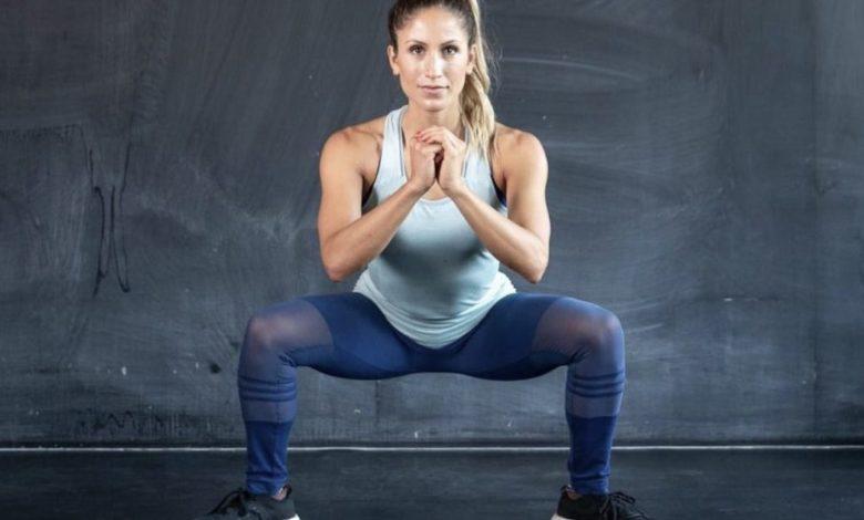 esercizi per eliminare il grasso