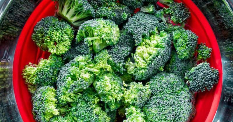 Le proprietà dei broccoli