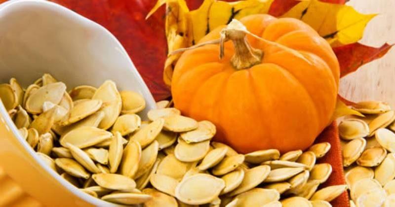 Proprietà olio di semi di zucca