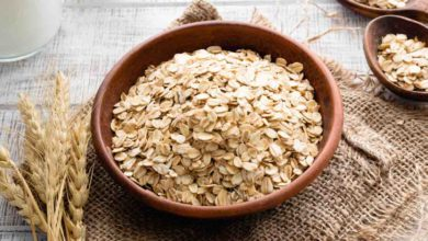 Photo of I 6 alimenti antinfiammatori che fanno bene alla nostra salute