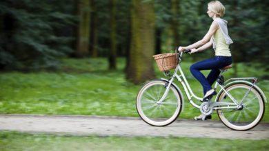 Photo of Gli incredibili benefici della bicicletta sul corpo e sulla mente