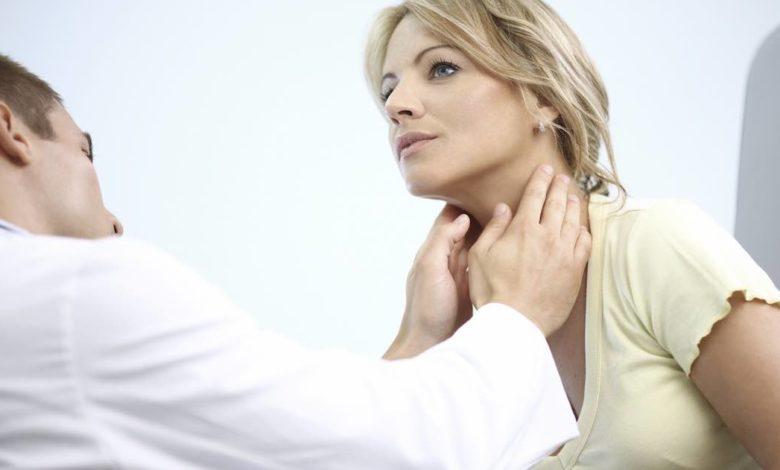 sintomi problemi tiroide
