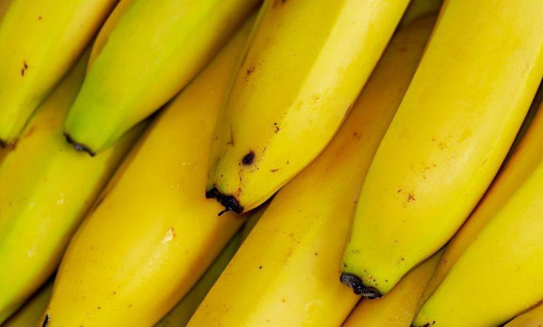 benefici della banana