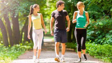 Photo of Camminare fa dimagrire più della corsa: tutti i benefici di una camminata