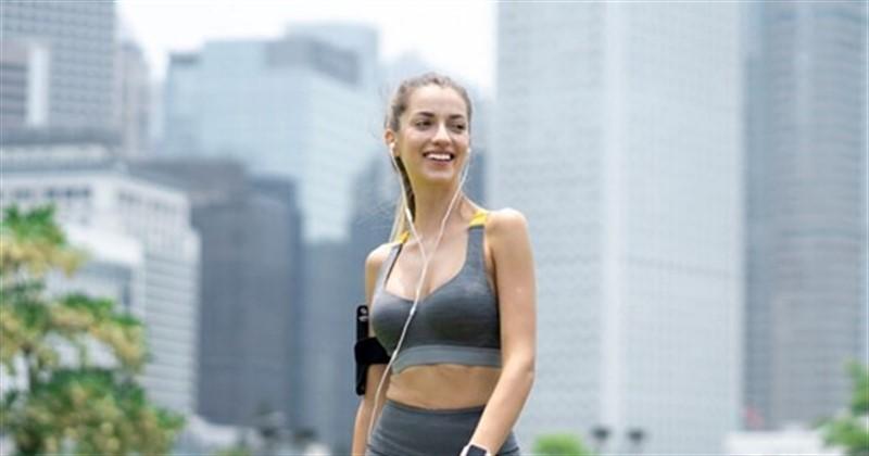 dieta della camminata