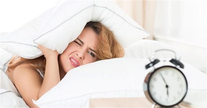il sonno delle donne