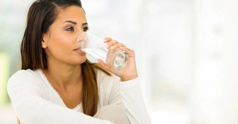 proprietà acqua alcalina