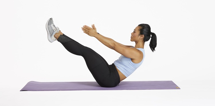 V ABS esercizio