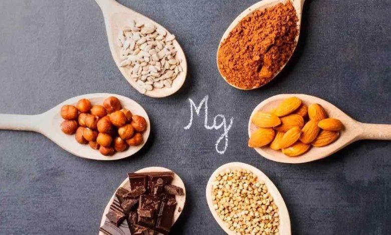 benefici magnesio