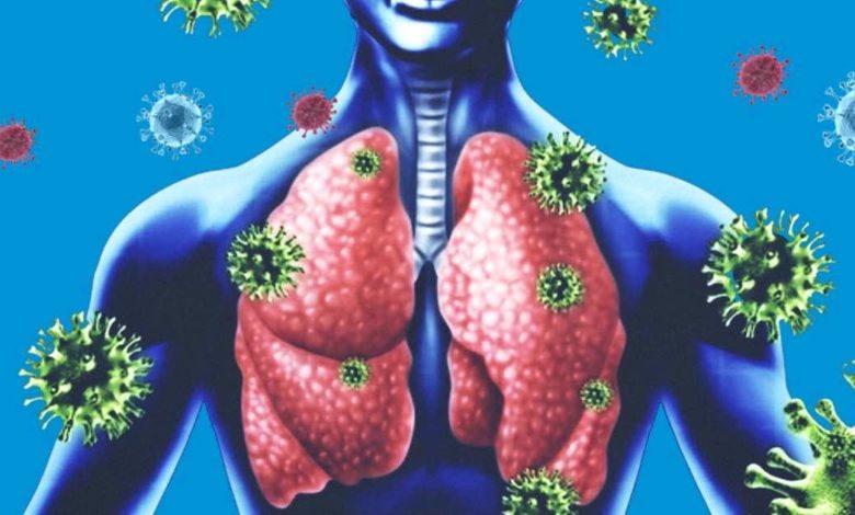 Pulire e rinforzare i polmoni