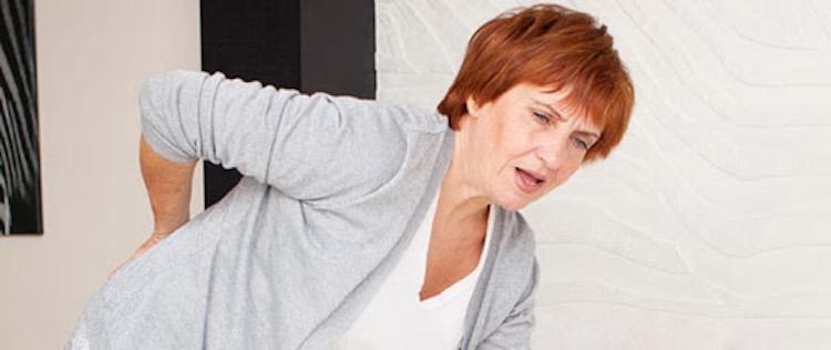 alleviare e contrastare il mal di schiena
