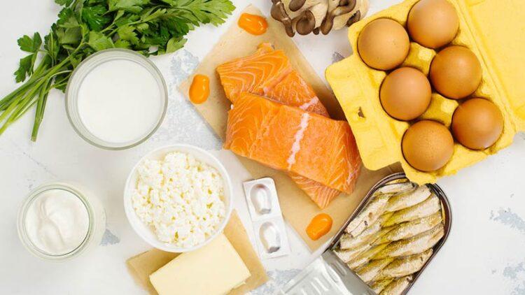 Vitamine fondamentali per le donne over 40