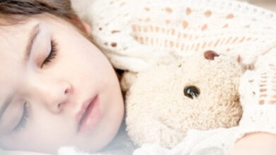 Photo of Come far dormire un bambino tutta la notte. I consigli degli esperti