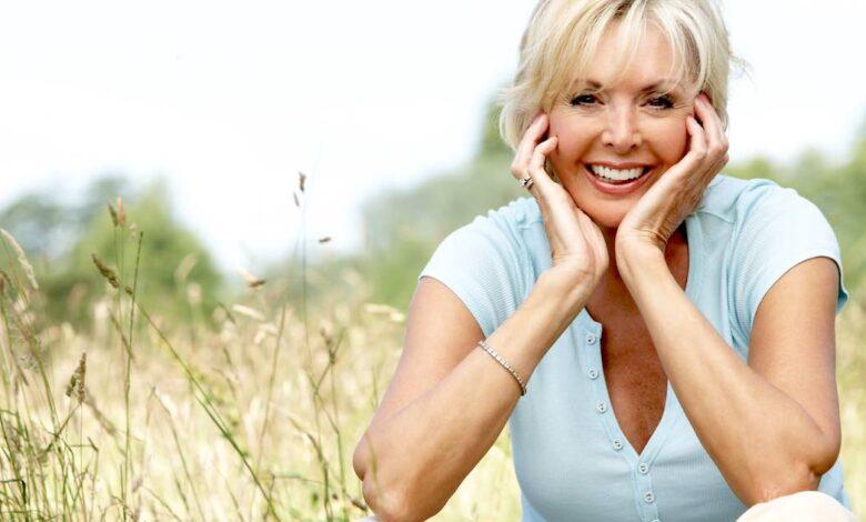 Vitamine donne over 40
