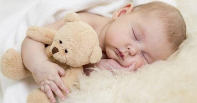 Come far dormire un bambino tutta la notte
