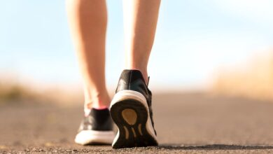 Photo of Camminare 10 mila passi al giorno, consigli utili e benefici offerti