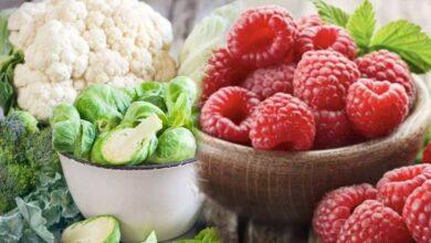 Photo of I 10 alimenti più ricchi di fibre per combattere stitichezza e colesterolo alto