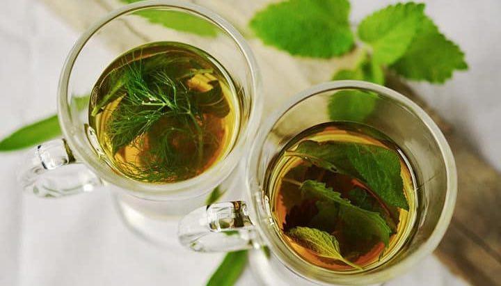 benefici tè verde zenzero e cannella
