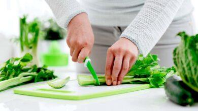 Photo of 10 benefici del sedano, il super alimento che fa perdere 5 chili a settimana