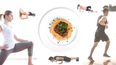 Photo of Come tenersi in forma adottando buone abitudini per il nostro corpo
