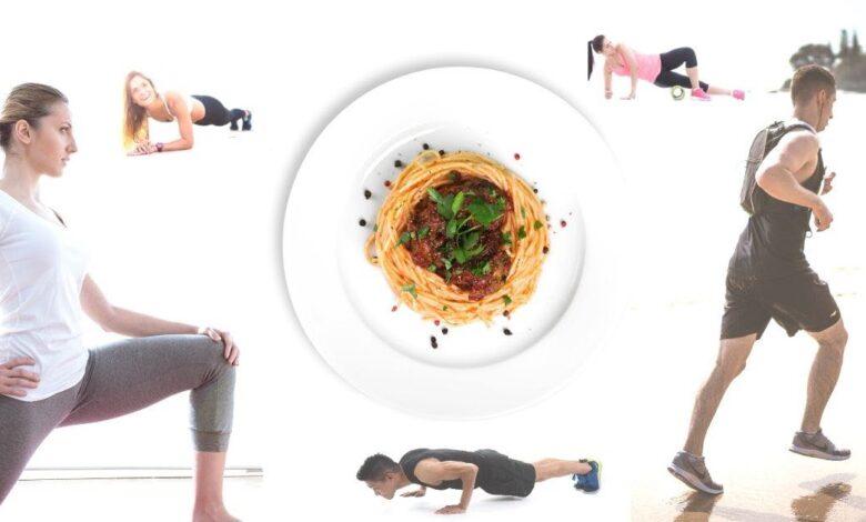 Come tenersi in forma adottando buone abitudini per il nostro corpo