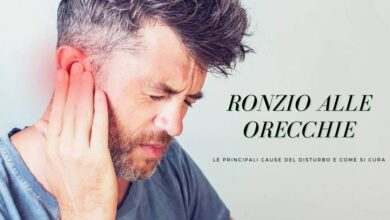 Photo of Ronzii alle orecchie, le principali cause del disturbo e come si cura