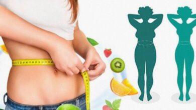 Photo of Dieta dei 13 giorni, il regime dietetico per perdere tra i 5 e 7 kg in meno di due settimane