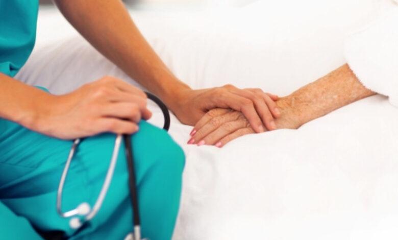 La spiritualità nella cura delle malattie