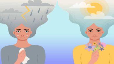 Photo of Come trasformare i tuoi pensieri negativi in pensieri positivi. Le tecniche più efficaci suggerite dagli esperti