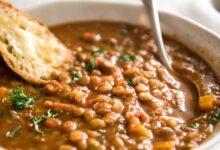 Photo of Lenticchie, tutti i benefici di un legume che abbassa il colesterolo, regola la pressione e aiuta a bruciare i grassi
