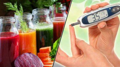 Photo of 5 frullati che regolano i livelli di zucchero nel sangue e aiutano a prevenire la comparsa del diabete