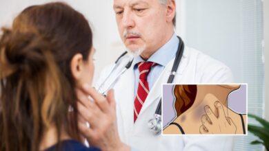 Photo of Il corpo invia dei segnali di avvertimento quando il cancro è nella fase iniziale, che sono essenziali per una diagnosi precoce ed una cura idonea