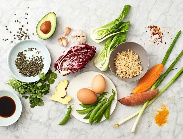 dieta per il fegato grasso
