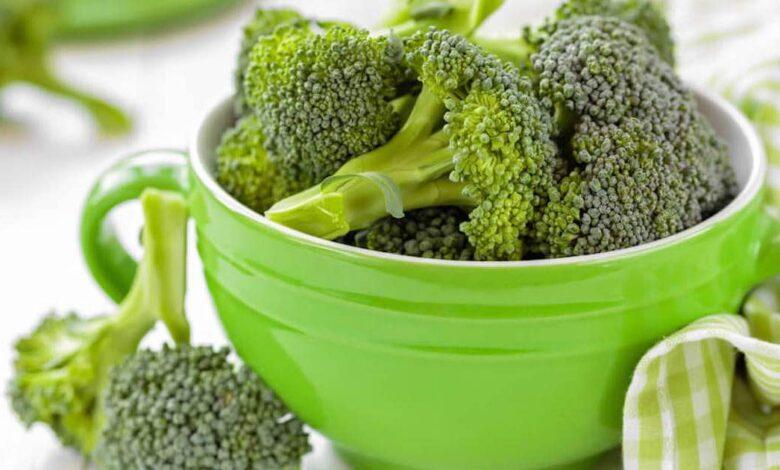Gli incredibili benefici dei broccoli