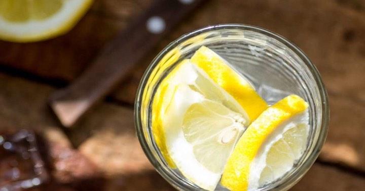 Olio d'oliva e limone rimedio