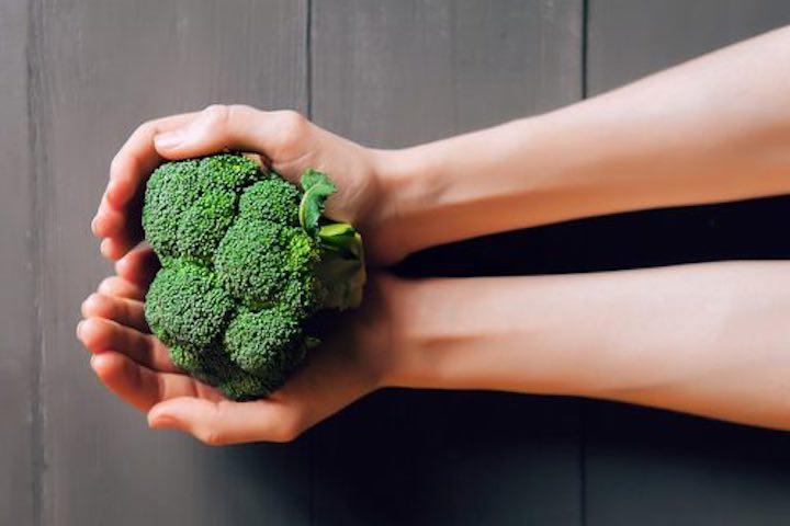 tutti benefici dei broccoli