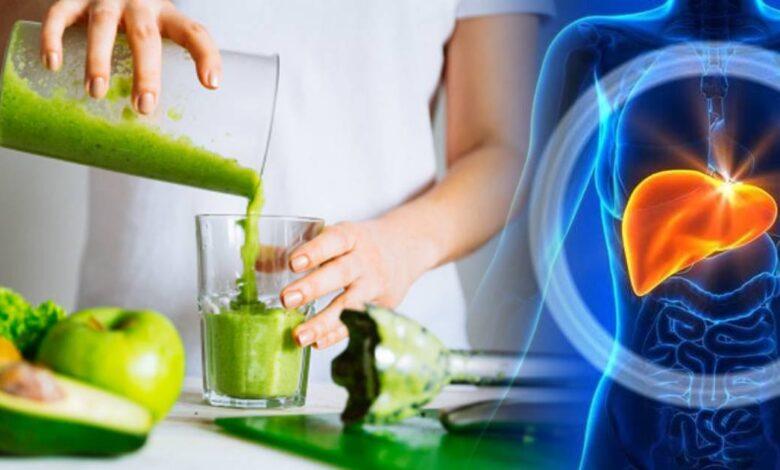 10 rimedi naturali inediti per disintossicare in profondità l'organismo