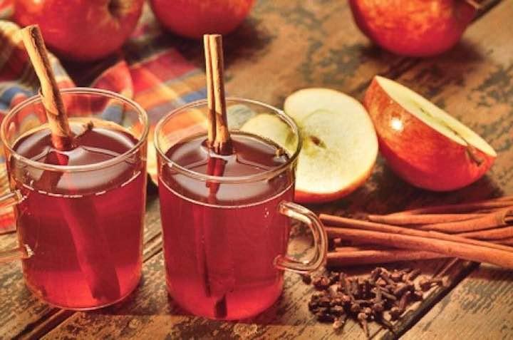 Come curare la gastrite con le mele